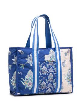Desigual Desigual Τσάντα 21SAXAX2 Σκούρο μπλε