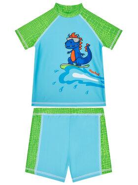 Playshoes Playshoes Costum de baie 461302 D Albastru