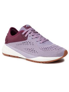 4F 4F Schuhe D4L21-OBDS301 Violett