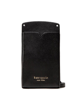 Kate Spade Kate Spade Θήκη κινητού Slim Crossbody PWR00003 Μαύρο