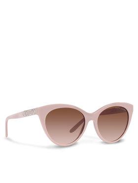 Lauren Ralph Lauren Lauren Ralph Lauren Slnečné okuliare 0RL8195B 599613 Béžová