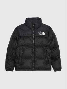 The North Face The North Face Pernate jakne Retro Nuptse NF0A4TIMJK31 Crna Regular Fit
