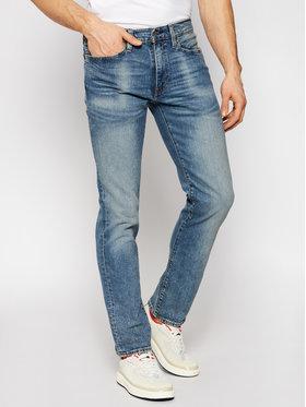 Levi's® Levi's® Jeansy 511™ 04511-4852 Tmavomodrá Slim Fit