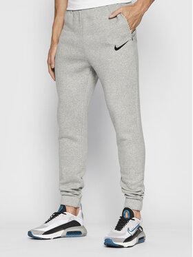 Nike Nike Долнище анцуг Park 20 CW6907 Сив Regular Fit