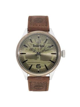 Timberland Timberland Uhr Ackley 15945JYTU/53 Braun