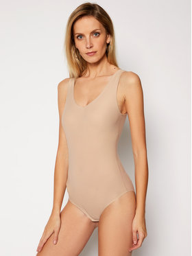 Chantelle Chantelle Body Soft Stretch C16A80 Bézs