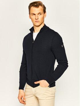 EA7 Emporio Armani EA7 Emporio Armani Sweater 8NPEZ1 PM62Z 1578 Sötétkék Regular Fit