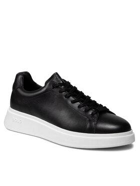 Boss Boss Sneakers Bulton Runn 50460006 10222004 01 Negru
