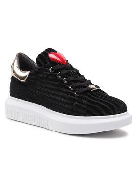 LOVE MOSCHINO LOVE MOSCHINO Sneakers JA15494G0BJQ100A Nero