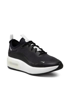 Nike Nike Boty Air Max Dia AQ4312 001 Černá