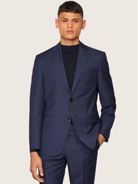 Boss Boss Kostiumas Jeckson/Lenon2 50432981 Tamsiai mėlyna Regular Fit