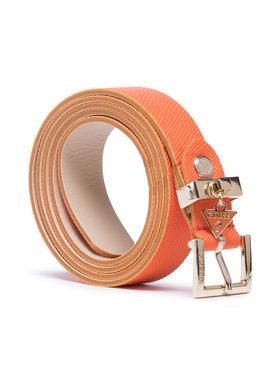 Guess Guess Дамски колан Cordelia Belts BW7493 VIN25 Оранжев