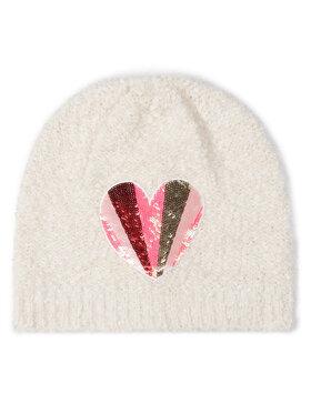 Billieblush Billieblush Комплект шапка и шал тип комин U18096 Бежов