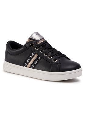 Geox Geox Sneakers J Djrock G. H J024MH 00085 C9999 S Nero
