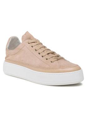Max Mara Max Mara Sneakers Tamila 47610316600 Bej