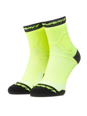 Dynafit Dynafit Hohe Unisex-Socken Alpine Short Sk 08-0000070879 Gelb