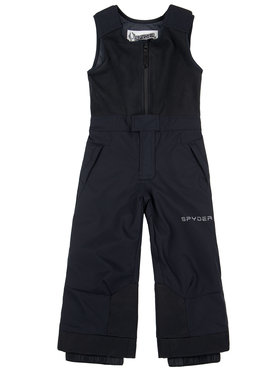 Spyder Spyder Pantalon de ski Expedition 195086 Noir Regular Fit