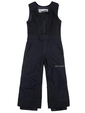 Spyder Spyder Ски панталони Expedition 195086 Черен Regular Fit