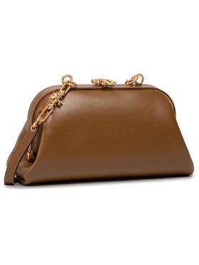 Tory Burch Tory Burch Handtasche Cleo Mini Bag 83112 Braun