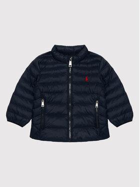Polo Ralph Lauren Polo Ralph Lauren Geacă din puf 320847233002 Bleumarin Regular Fit