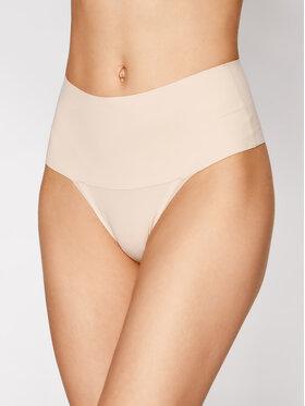 SPANX SPANX Shapewear Unterteil Undie-tectable® SP0115 Beige
