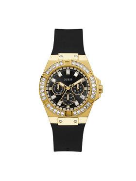 Guess Guess Часовник Venus GW0118L1 Черен