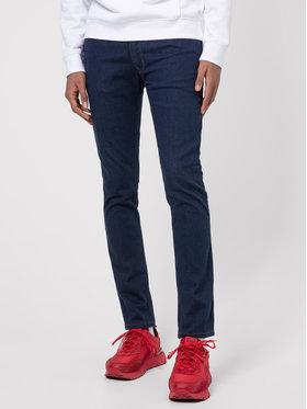 Hugo Hugo Jeans 734 50441720 Dunkelblau Extra Slim Fit