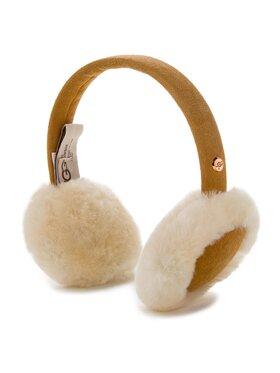 Ugg Ugg Nauszniki K Classic Earmuff 17409 Brązowy
