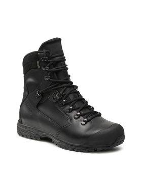 Meindl Meindl Παπούτσια πεζοπορίας Gsg 9 3000 GORE-TEX 3783 Μαύρο