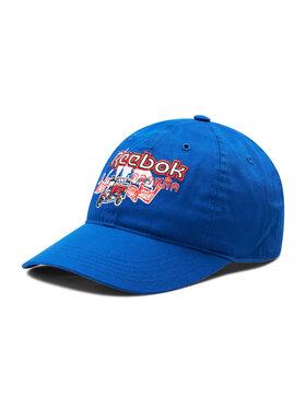 Reebok Reebok Cap Cl Travel Cap Croyal GJ5660 Blau