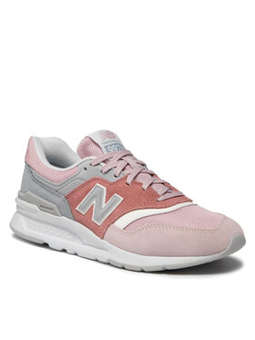 New Balance New Balance Sneakers CW997HVE Rosa