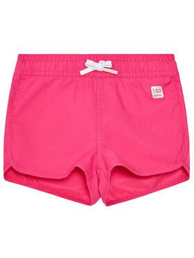 Reima Reima Pantaloni scurți de plajă Nauru 532230 Roz Regular Fit