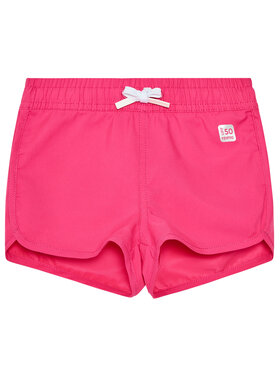 Reima Reima Плажни шорти Nauru 532230 Розов Regular Fit