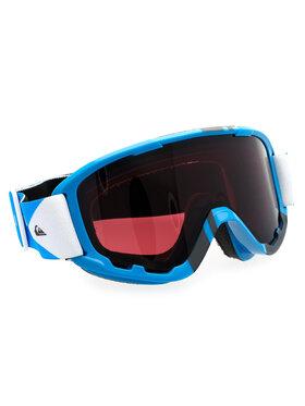 Quiksilver Quiksilver Ochelari ski Sherpa EQYTG03101 Albastru