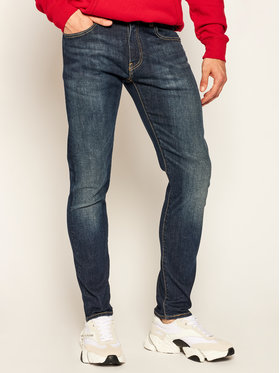 Levi's® Levi's® Jeansy 512™ Brimstone Adv 28833-0688 Granatowy Slim Taper Fit
