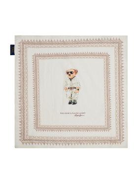 Polo Ralph Lauren Polo Ralph Lauren Chusta Safari Beardana 455843030001 Beżowy