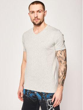 Boss Boss T-Shirt Canistro 80 50385258 Grau Regular Fit