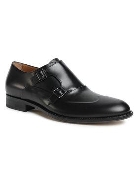 Boss Boss Chaussures basses Barkley 50433278 10201737 01 Noir