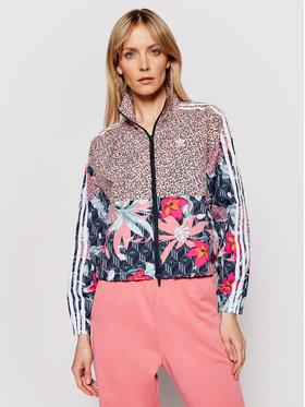 adidas adidas Bluza HER Studio London GN3601 Kolorowy Regular Fit