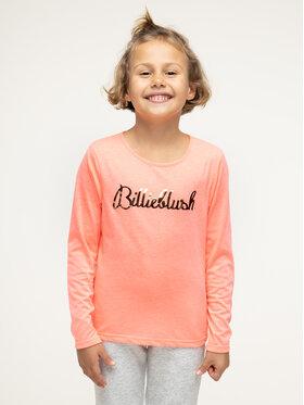 Billieblush Billieblush Majica U15P01 Ružičasta Regular Fit