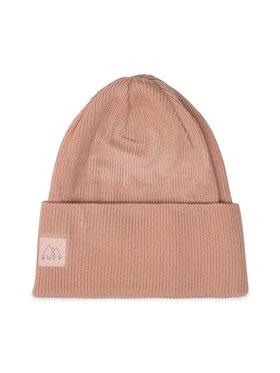Buff Buff Czapka Knitted Hat 126483.508.10.00 Różowy