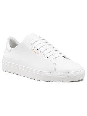 Axel Arigato Axel Arigato Sneakers Clean 90 28102 Blanc