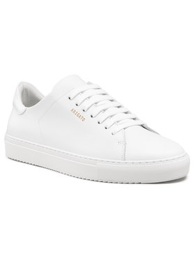 Axel Arigato Axel Arigato Sneakersy Clean 90 28102 Biały