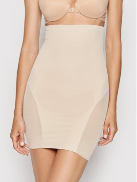 Miraclesuit Miraclesuit Shapewear Unterteil Sexy Sheer Extra Firm Control 2784 Beige