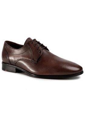 Lloyd Lloyd Κλειστά παπούτσια Osmond 27-558-13 Καφέ