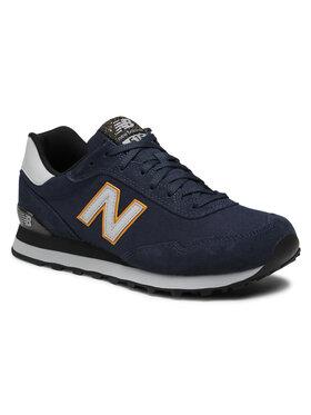 New Balance New Balance Sneakers ML515NBR Blu scuro