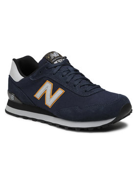 New Balance New Balance Sportcipő ML515NBR Sötétkék