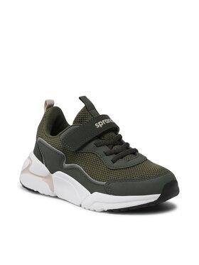 Sprandi Sprandi Sneakers CP40-20781W Vert