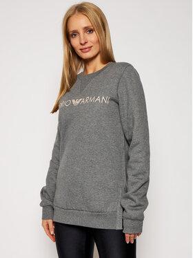 Emporio Armani Underwear Emporio Armani Underwear Džemperis 164262 0A250 06749 Pilka Regular Fit