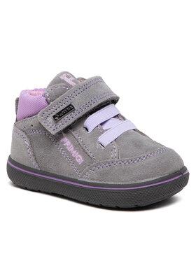 Primigi Primigi Зимни обувки GORE-TEX 8356722 M Сив